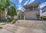Foreclosed Home en TIBURON ST, Valencia, CA - 91355