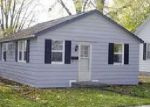 Foreclosed Home in LOCUST PL, Clinton, IA - 52732
