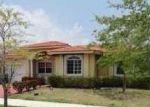 Foreclosed Home en SW 215TH LN, Miami, FL - 33177