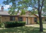 Foreclosed Home in SUSANNA ST, Waco, TX - 76705