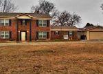 Foreclosed Home en QUAIL RIDGE RD, Blanchard, OK - 73010