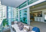 Foreclosed Home in MARINA POINTE DR, Marina Del Rey, CA - 90292