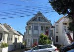 Foreclosed Home in ALVARADO ST, San Francisco, CA - 94114