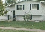 Foreclosed Home in COLONIAL DR, Mishawaka, IN - 46544