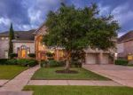 Foreclosed Home in HALLOWED STREAM LN, Cypress, TX - 77433