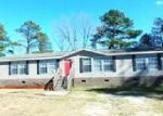 Foreclosed Home en RICHLANDS RD, Trenton, NC - 28585