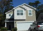Foreclosed Home in CONSERVANCY LN, Charleston, SC - 29414