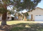 Foreclosed Home in VILLA ST, Adelanto, CA - 92301