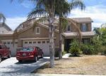 Foreclosed Home in CANDLEWOOD LN, Moreno Valley, CA - 92555