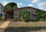 Foreclosed Home in NW 8TH ST, Fort Lauderdale, FL - 33311