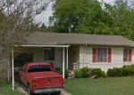 Foreclosed Home en EVERGREEN ST, Garland, TX - 75041