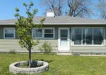 Foreclosed Home en OAK LN, Fremont, OH - 43420