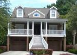 Foreclosed Home in BULL CREEK LN, Charleston, SC - 29414