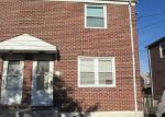 Foreclosed Home en FULTON ST, New Brunswick, NJ - 08901