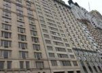 Foreclosed Home en CENTRAL PARK S, New York, NY - 10019