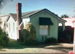 Foreclosed Home en S HALLDALE AVE, Los Angeles, CA - 90047