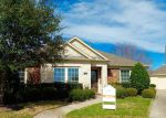 Foreclosed Home in BRIGHT CANYON LN, Cypress, TX - 77433