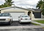Foreclosed Home in SW 197TH TER, Miami, FL - 33189