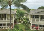 Foreclosed Home en PEPELANI LOOP, Princeville, HI - 96722