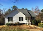 Foreclosed Home en OAK HILL DR, Calhoun, GA - 30701