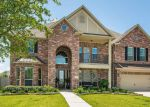 Foreclosed Home in DURANGO PATH LN, Cypress, TX - 77433