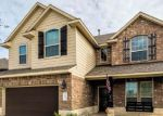 Foreclosed Home in BIG LEAF PASTURE LN, Cypress, TX - 77433