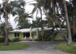 Foreclosed Home in N NORTHLAKE DR, Hollywood, FL - 33019