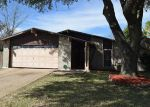 Foreclosed Home en CAMINO DEL SOL DR, Houston, TX - 77083