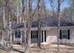Foreclosed Home in HARDEN RD, Statesboro, GA - 30458