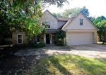 Foreclosed Home in SKY RIDGE DR, Cypress, TX - 77429