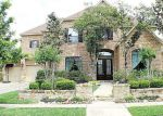 Foreclosed Home in THOMAS SURVEY DR, Cypress, TX - 77433