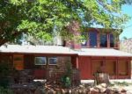 Foreclosed Home in SUNSET LN, Sedona, AZ - 86336