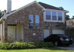 Foreclosed Home in ATASCOCITA MEADOWS DR, Humble, TX - 77346