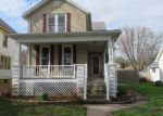 Foreclosed Home in 2ND AVE S, Clinton, IA - 52732