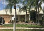 Foreclosed Home in SW 212TH TER, Miami, FL - 33189