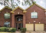 Foreclosed Home in WHITE OAK TRAIL LN, Houston, TX - 77064