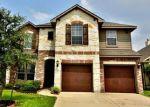 Foreclosed Home en DEBBIE TERRACE DR, Cypress, TX - 77433