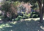Foreclosed Home in BENTLEY DR, Mansfield, TX - 76063