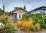 Foreclosed Home in BAGLEY AVE N, Seattle, WA - 98103