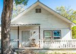 Foreclosed Home in N 11TH ST, Waco, TX - 76707