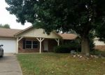 Foreclosed Home in W GRANITE ST, Siloam Springs, AR - 72761