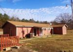 Foreclosed Home en FORRESTER CUT OFF RD, Heavener, OK - 74937