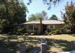 Foreclosed Home in W LONGVIEW AVE, Stockton, CA - 95207