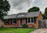 Foreclosed Home in BILOXI DR, Nicholasville, KY - 40356