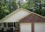 Foreclosed Home in BELLE MEADE CT, Villa Rica, GA - 30180