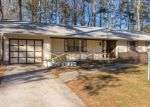 Foreclosed Home en TIFFANY DR SW, Marietta, GA - 30008