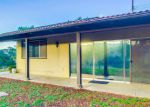 Foreclosed Home in GIRD RD, Fallbrook, CA - 92028