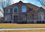 Foreclosed Home in NAUTICAL LN, Harrison Township, MI - 48045