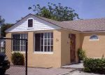 Foreclosed Home in W 15TH ST, West Palm Beach, FL - 33404