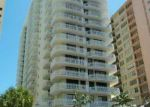 Foreclosed Home en COLLINS AVE, Miami Beach, FL - 33140